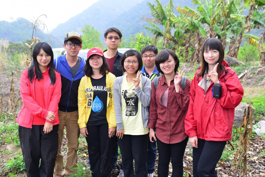 Laonong  River03